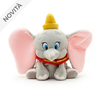 Disney Store Peluche Dumbo scaldabile in microonde