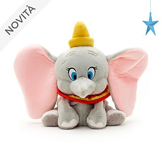 Disney Store Peluche Dumbo scaldabile in microonde