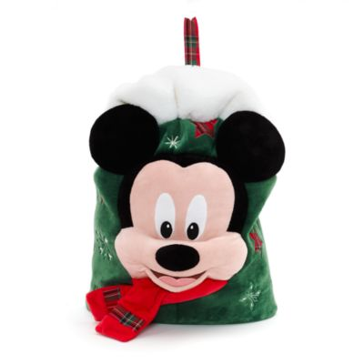Mickey Mouse Christmas Sack