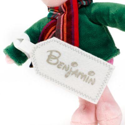 Piglet Christmas Soft Toy