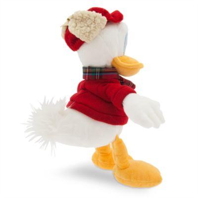 Peluche navideño Donald