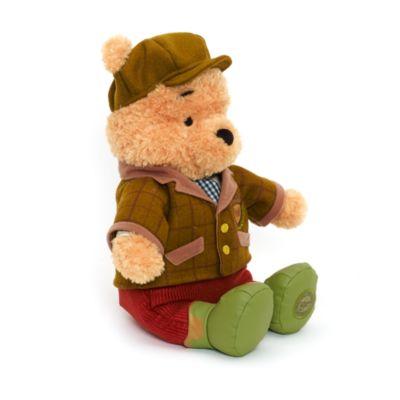 Peluche Winnie the Pooh Edición Especial 90.º aniversario
