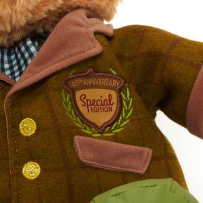 Peluche Winnie The Pooh edizione speciale: 90° anniversario