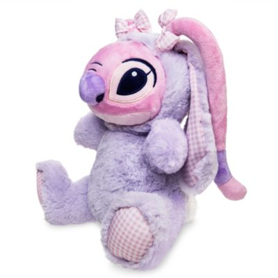 Angel Easter Medium Soft Toy, Lilo and Stitch: The Series