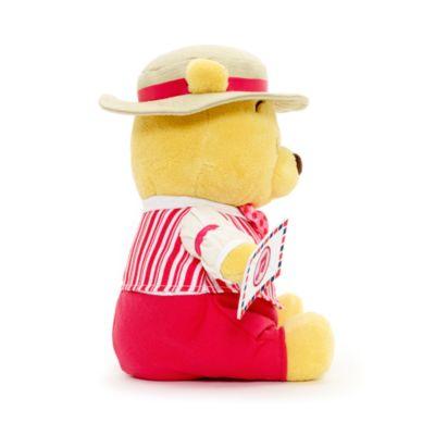Peluche Winnie l'Ourson de taille moyenne
