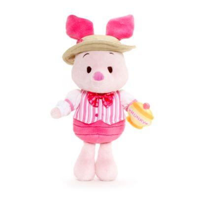 Petite peluche Porcinet de Saint Valentin