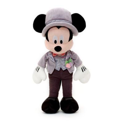 Micky und Minnie Maus - Kuscheltiere Hochzeit 2017