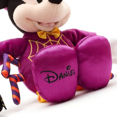Halloween Mickey Mouse Small Soft Toy