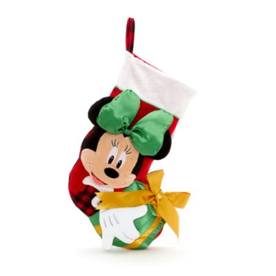 Minnie Mouse julesok