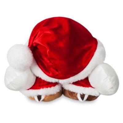 Peluche piccolo natalizio Cip e Ciop