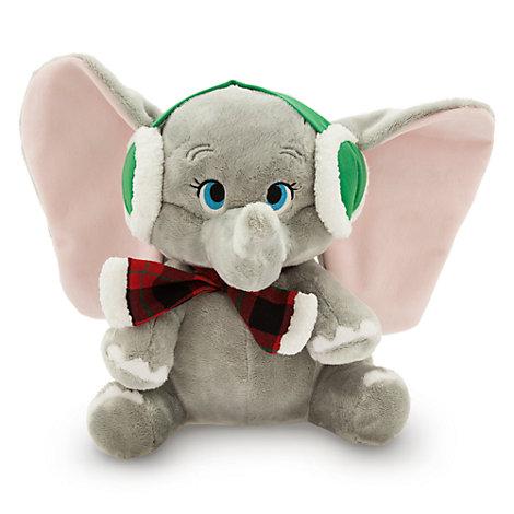 Peluche mediano de Dumbo de la colección Comparte la magia