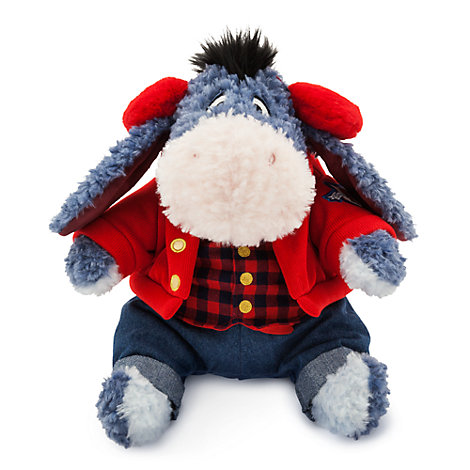Eeyore Special Edition Medium Soft Toy