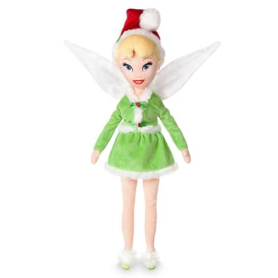 Tinker Bell Share The Magic Soft Doll