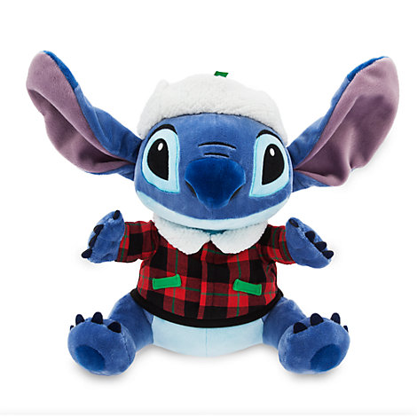 Stitch Share The Magic Medium Soft Toy