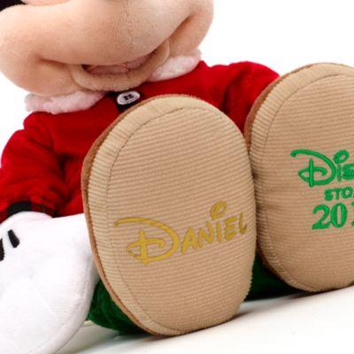 Peluche mediano de Mickey Mouse de la colección Comparte la magia