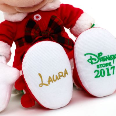 Peluche moyenne Minnie Mouse Share the Magic