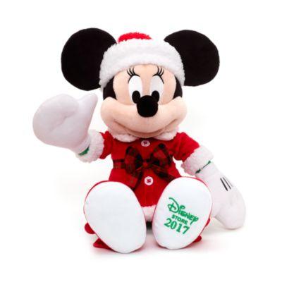 Peluche mediano de Minnie de la colección Comparte la magia