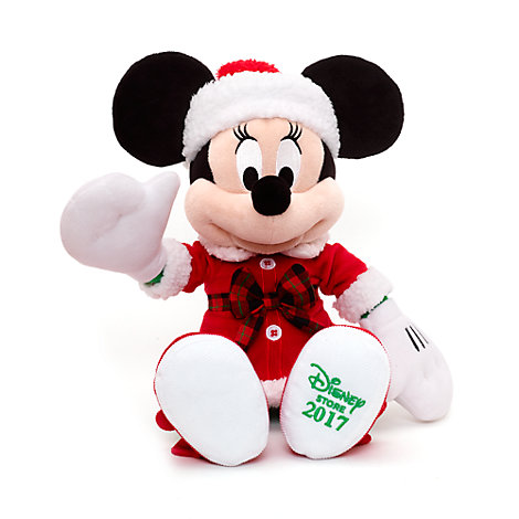 Share the Magic Minnie Mouse Medium Soft Toy