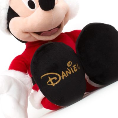 Share The Magic Mickey Mouse Medium Soft Toy