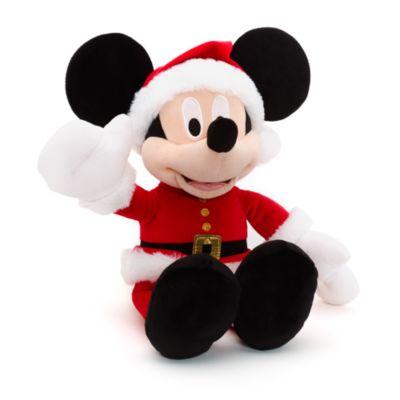 Peluche mediano de Mickey de la colección Comparte la magia