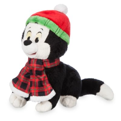 Figaro Share The Magic Small Soft Toy, Pinocchio