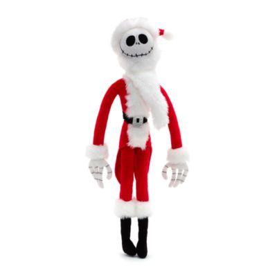 Jack Skellington Medium Soft Toy