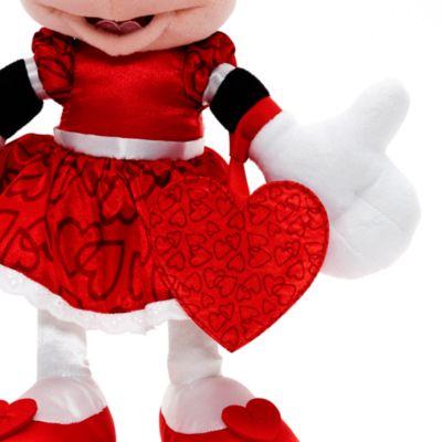 Peluche San Valentino piccolo Minni
