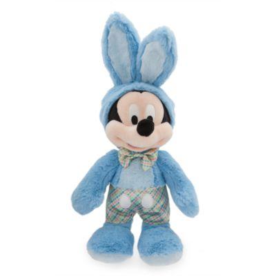 Micky Maus - Kuscheltier Ostern
