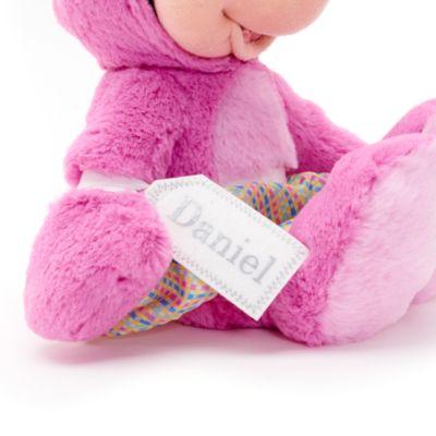 Peluche moyenne de Pâques Minnie Mouse