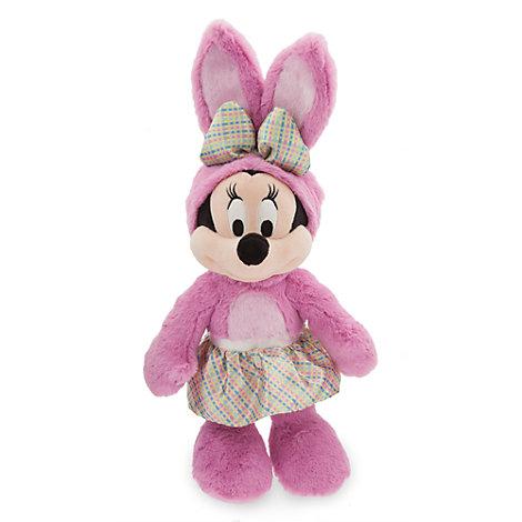 Minnie Maus - Kuscheltier Ostern