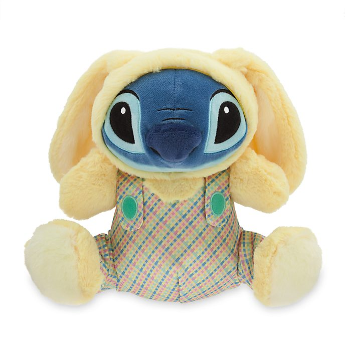 Stitch Easter Medium Soft Toy