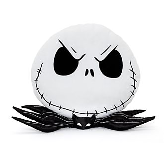 Disney Store Jack Skellington Cushion