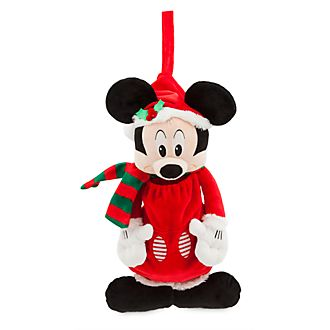 Disney Store Mickey Mouse Stocking