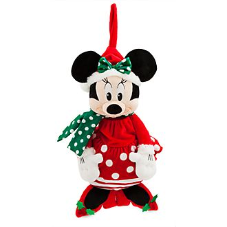 Disney Store Minnie Mouse Stocking