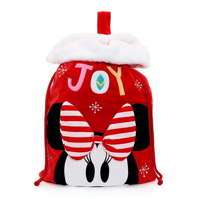 Sacca natalizia Minni Disney Store