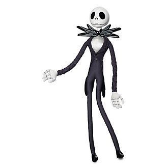 Disney Store Jack Skellington Medium Soft Toy