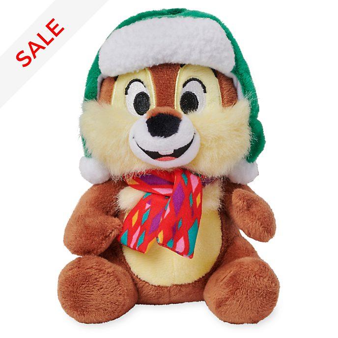 Disney Store - Share the Magic - Chip - Bean Bag Stofftier mini