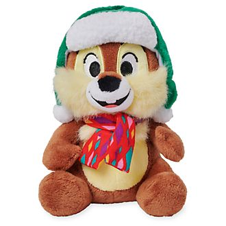 Disney Store Peluche miniature Tic, Share the Magic