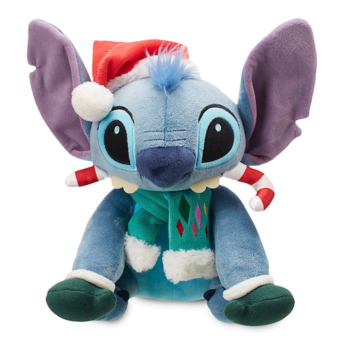Disney Store Stitch Share the Magic Medium Soft Toy