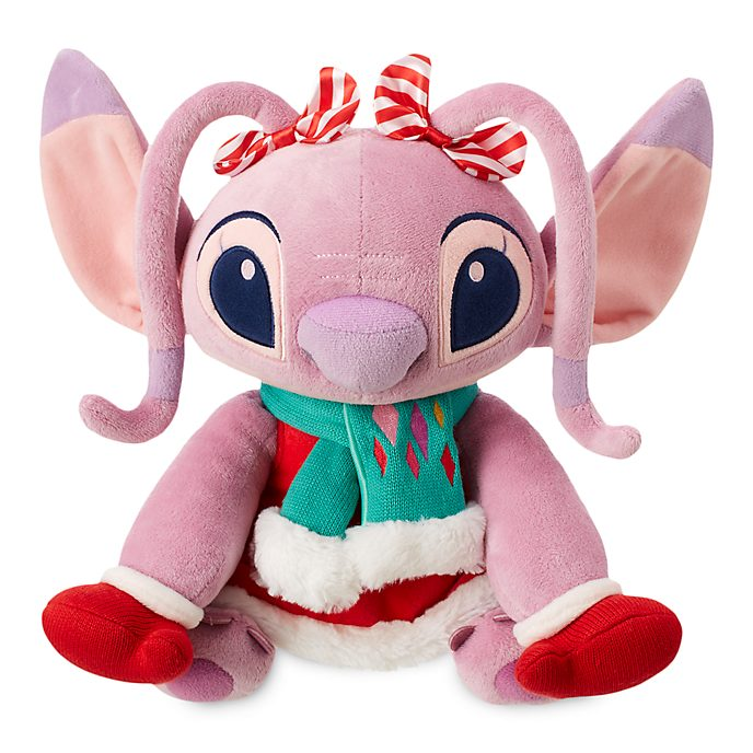 Disney Store - Share the Magic - Angel - Kuschelpuppe