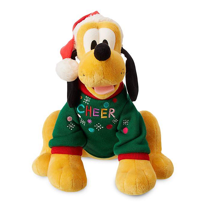 Peluche mediano Pluto, Comparte la magia, Disney Store