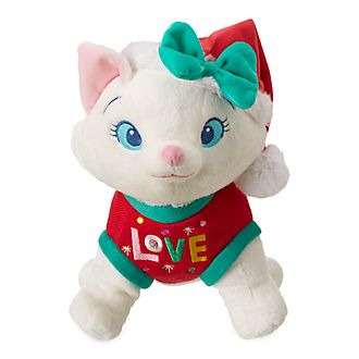 Disney Store Peluche Marie, collection Share The Magic