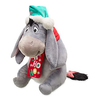 Disney Store Peluche Bourriquet, collection Share The Magic