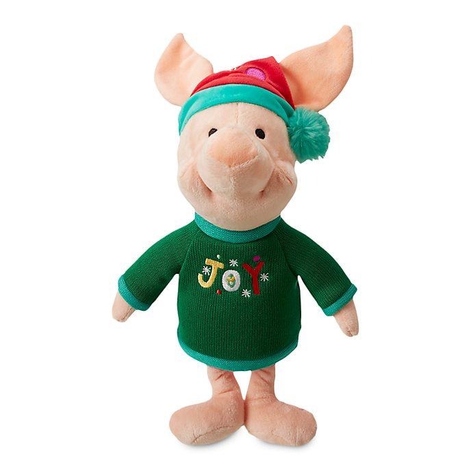 Disney Store Piglet Share the Magic Small Soft Toy