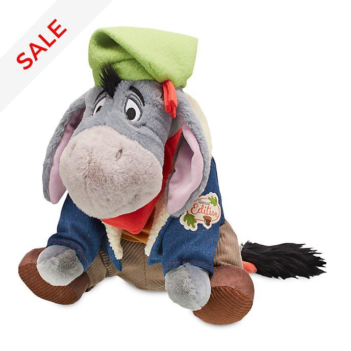 Disney Store Eeyore Special Edition Medium Soft Toy