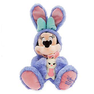 Disney Store - Minnie Maus - Kuscheltier Ostern