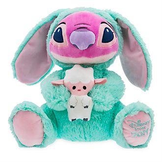 Disney Store Angel Easter Medium Soft Toy