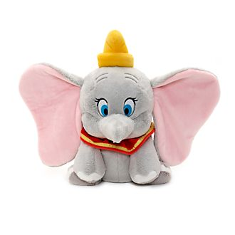 Disney Store Peluche micro-ondable Dumbo
