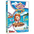 Sofia The First - The Floating Palace DVD