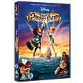 Tinker Bell and The Pirate Fairy DVD